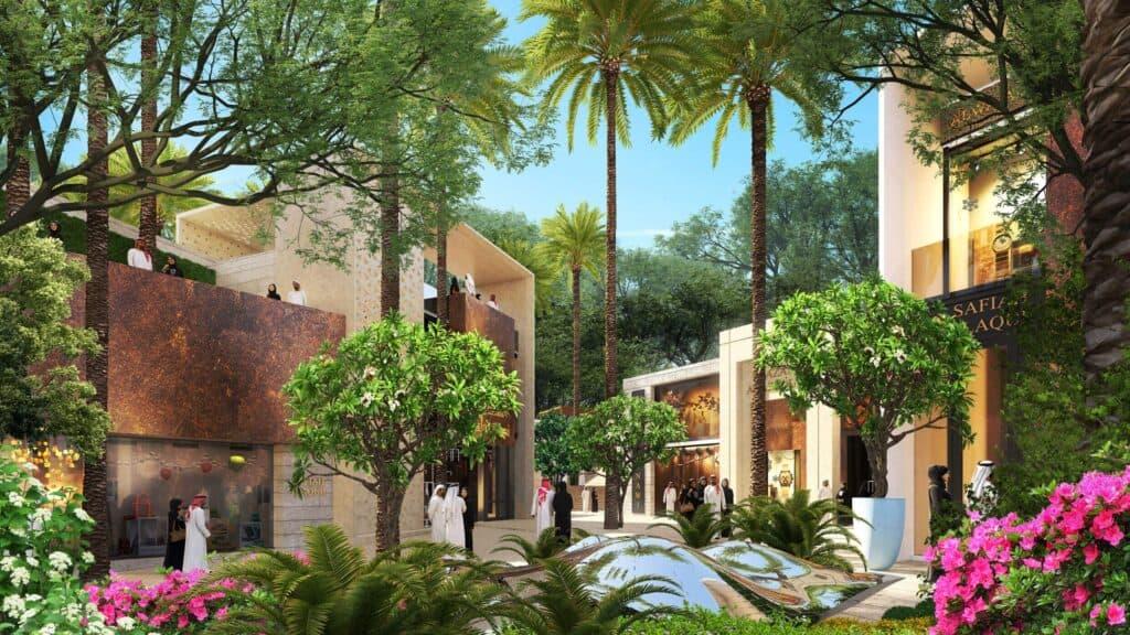 Amaala Resort